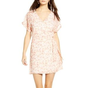 NWT-ALL IN FAVOR DRESS